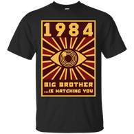 Anarchy - big brother T shirt & Hoodies