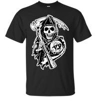 Anarchy - death T shirt & Hoodies