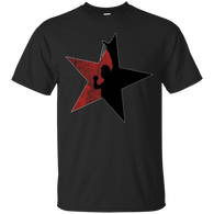 Anarchy - anarchist star 1 T shirt & Hoodies