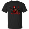 DeadPool - why so serious