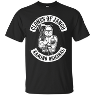Anarchy - clones of jango T shirt & Hoodies