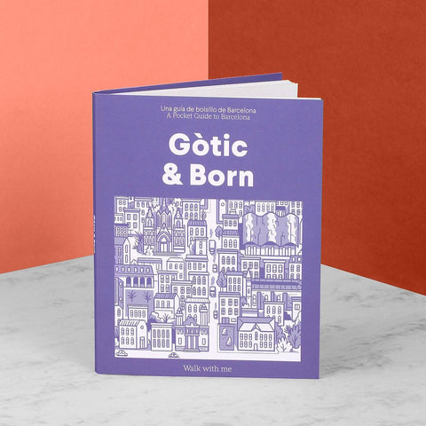 Pocket Guide · Gòtic & Born