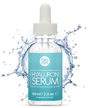 Hyaluronic Acid Serum 60ml