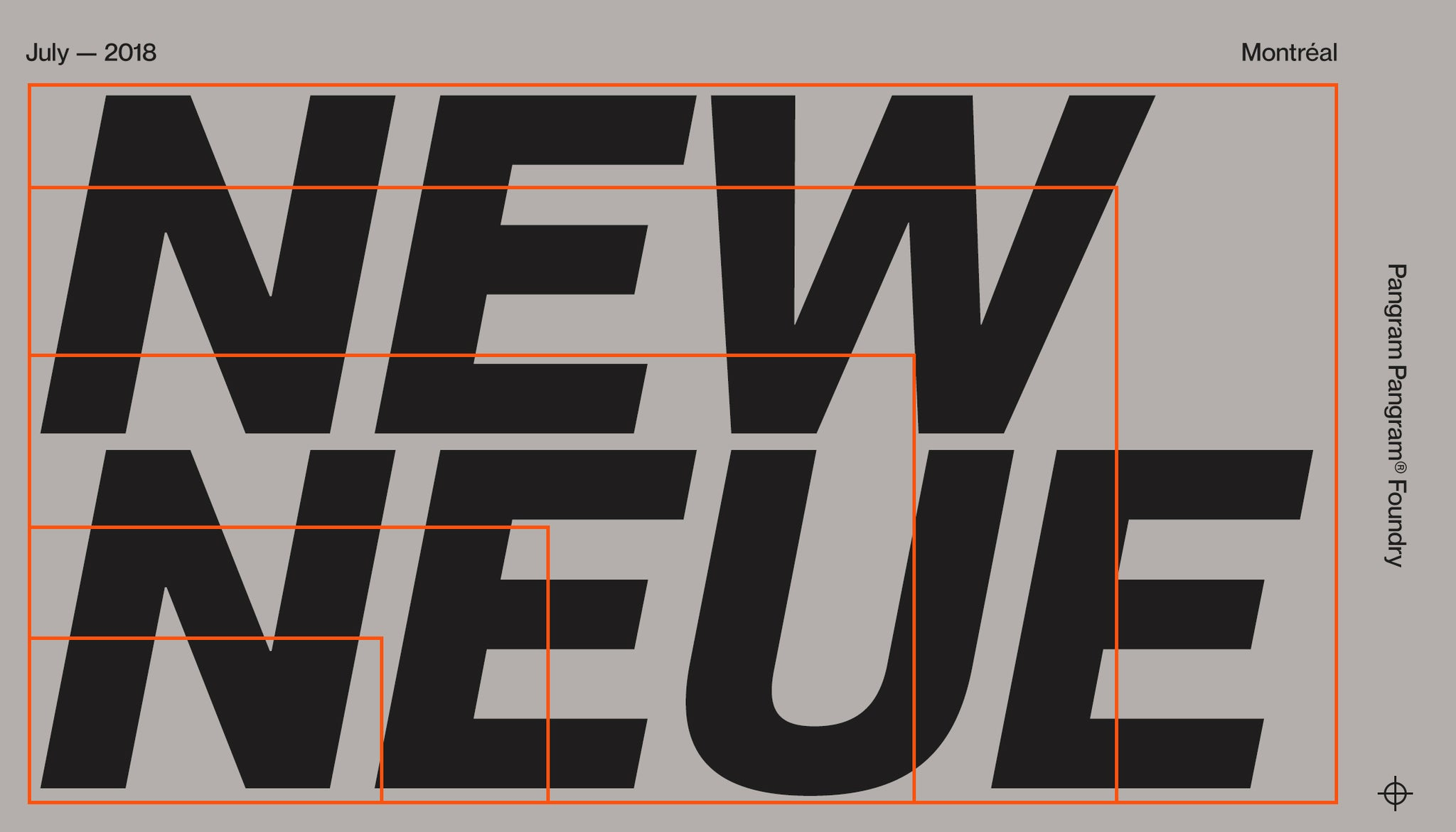 Free Font Pairing Guide — Neue Montreal, the Grotesk