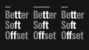Right Grotesk - Complete Family