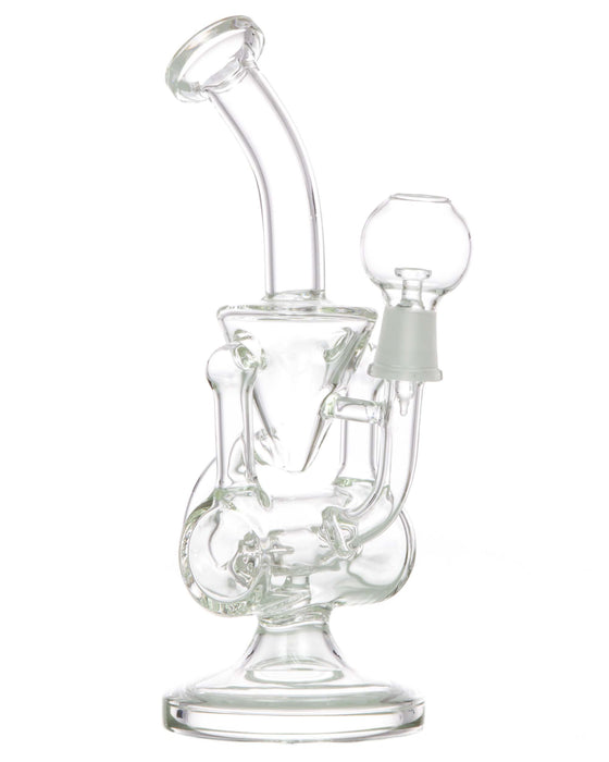 YourGreenScene Double Chamber Hammerhead Recylcer