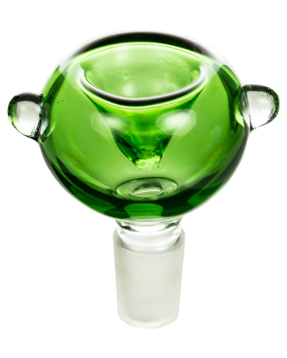 YourGreenScene Colored Bubble Bowl