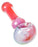 YourGreenScene Colored Glass Spoon with Maria Ring
