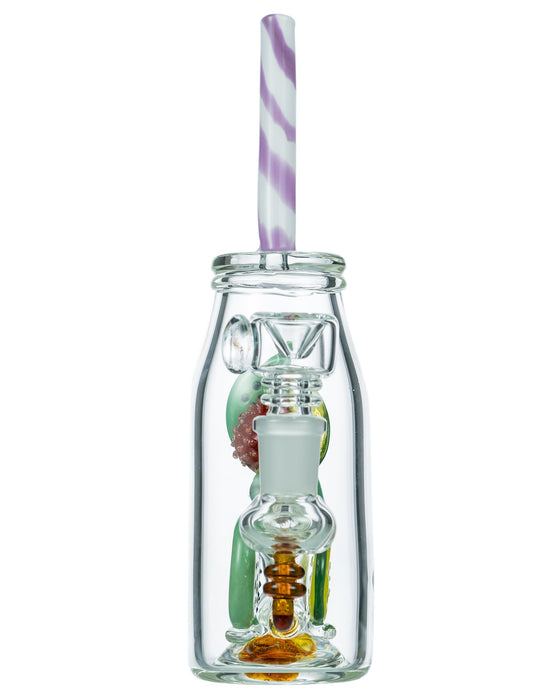 YourGreenScene Homestyle Fruit Punch Bong