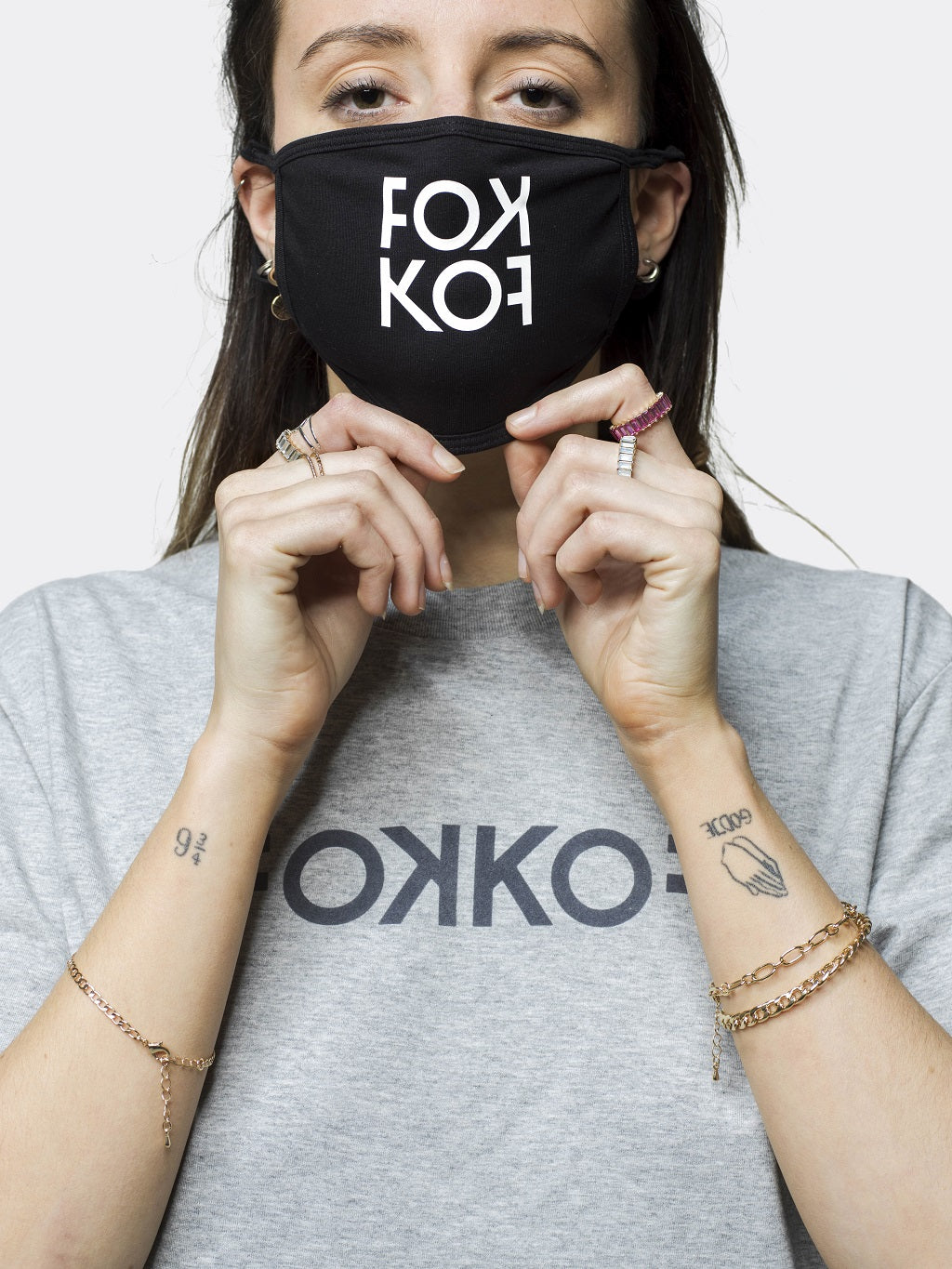The Fokkof Mask