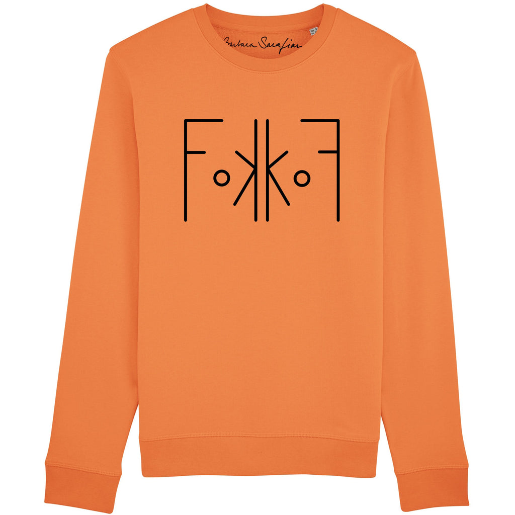 FokkoF Sweater - Melon