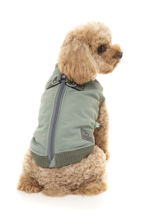 MacGyver Harness Jacket Sage