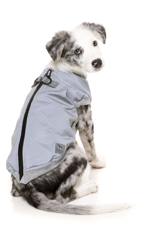 MacGyver Harness Jacket Reflective