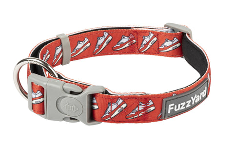 Fresh Kicks Dog Collar