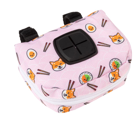 SuShiba Poop Dispenser Bag & Rolls