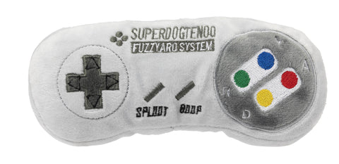 Superdogtendo Controller Dog Toy