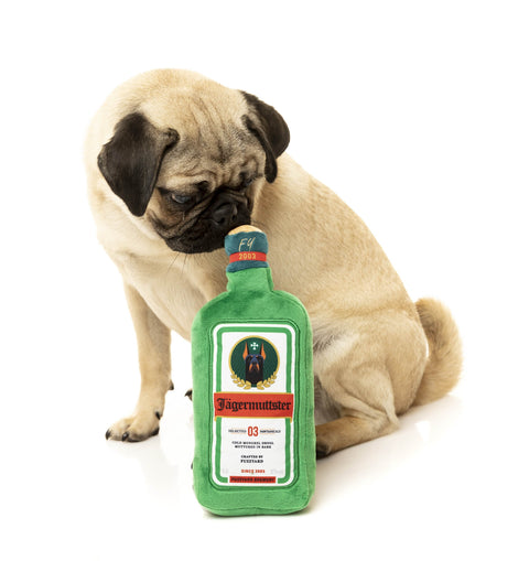 Jagermuttster Dog Toy