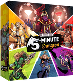 5 Minute Dungeon Rental
