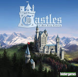 Castles of the Mad King Ludwig Rental