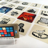 Codenames Pictures Rental