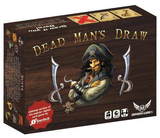 Dead Man's Draw Rental