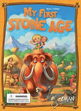 My First Stone Age Rental