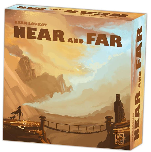 Near and Far Rental
