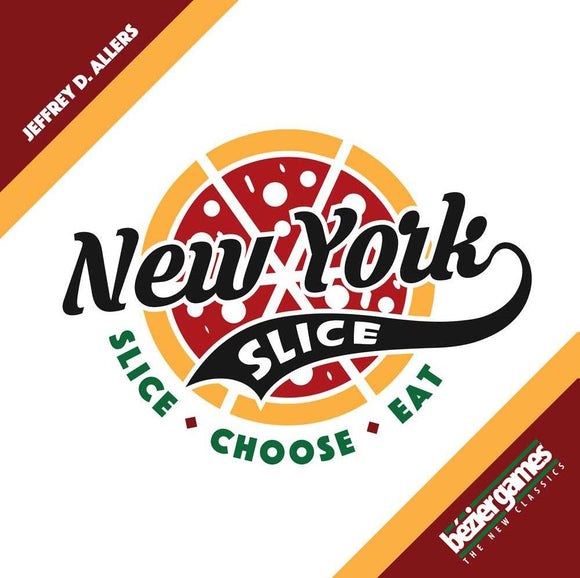New York Slice Rental