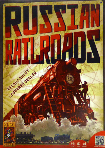 Russian Railroads Rental