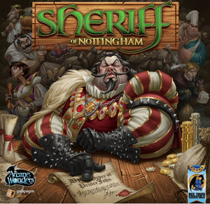 Sheriff of Nottingham Rental