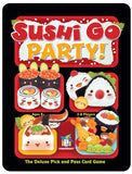 Sushi Go Party Rental
