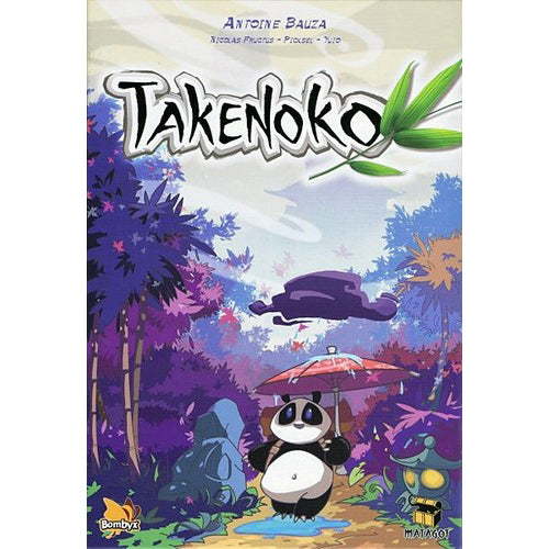 Takenoko Rental