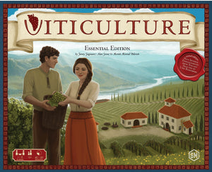 Viticulture Essentials Rental