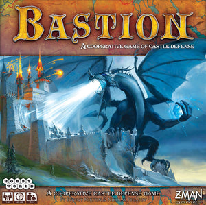 Bastion Rental