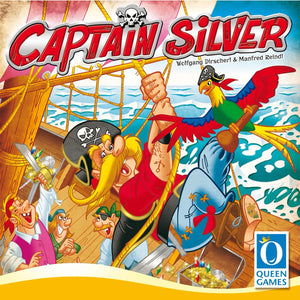 Captain Silver Rental
