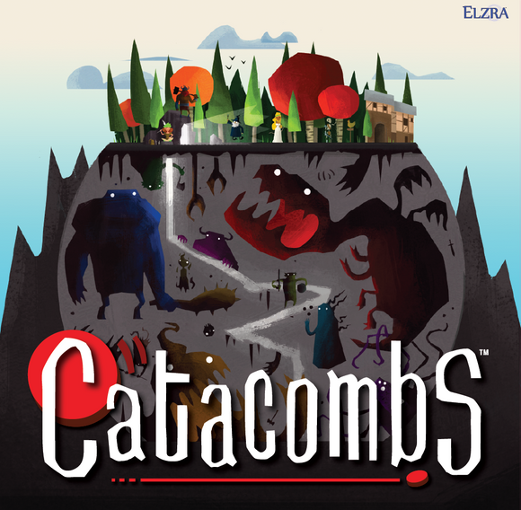 Catacombs Rental