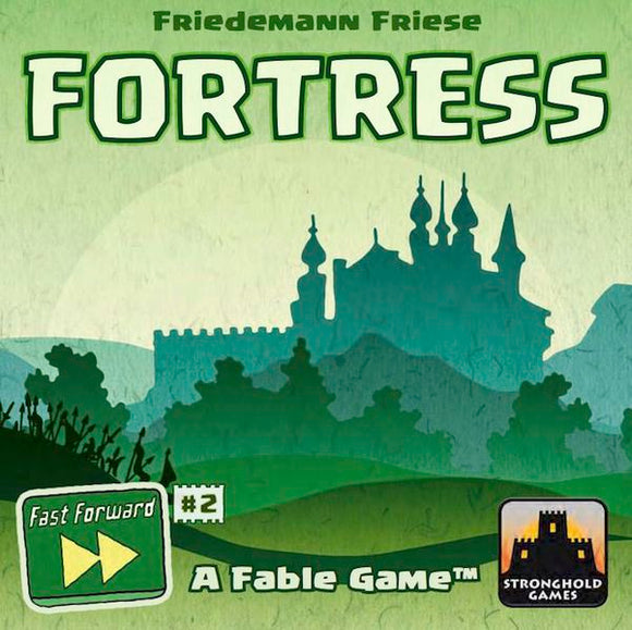 Fortress: A Fast Forward Game Rental