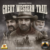 Great Western Trail Rental