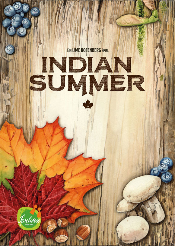 Indian Summer Rental