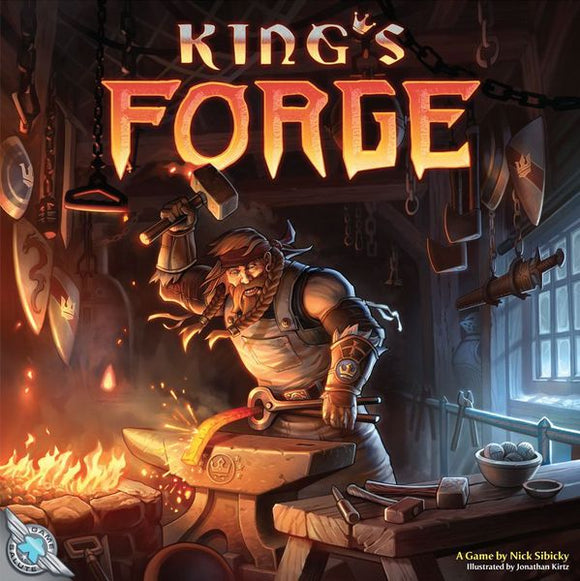 King's Forge Rental