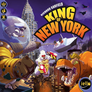 King of New York Rental