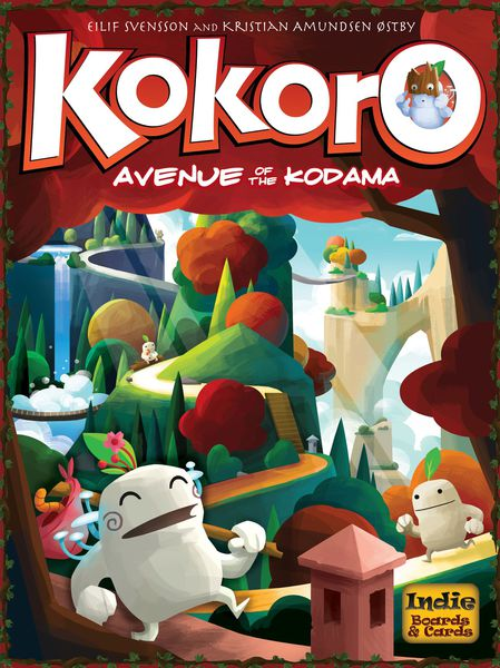 Kokoro: Avenue of the Kodama Rental