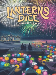 Lanterns Dice: Lights in the Sky Rental
