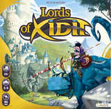 Lords of Xidit Rental