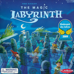 Magic Labyrinth Rental