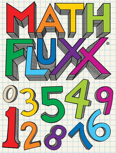 Math Fluxx Rental