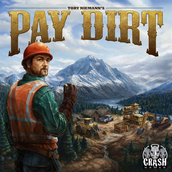Pay Dirt Rental