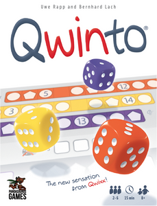 Qwinto Rental