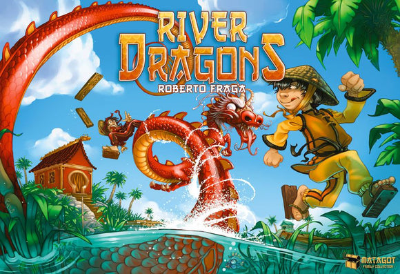River Dragons Rental