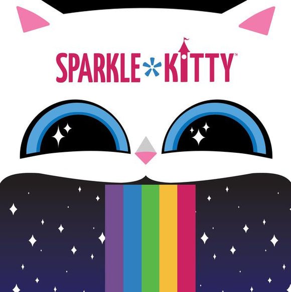 Sparkle Kitty Rental